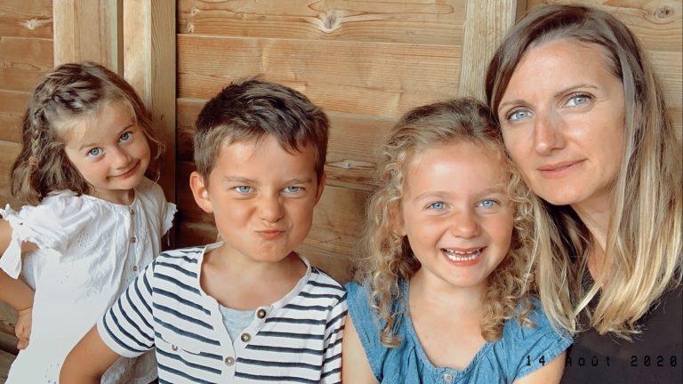 Grotte du Cerdon : en famille